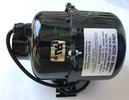 Air Supply of the Future 1.0HP 240V with 4 Pin AMP Cord Blower 3910220F