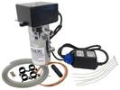 Therm Products 6W 120V 6GPM U V Sanitizer System Ozonator UVC-4H4K1-10