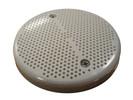 Hydrabath Futura Hi Volume White Suction Cover FSC-201