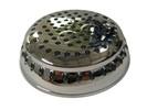Hydrabath Standard Chrome Suction Cover 203617