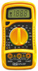 UEI Digital Multimeter with Temperature UTL33T