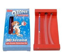 UltraPure 30 Second Ozone Detection Kit