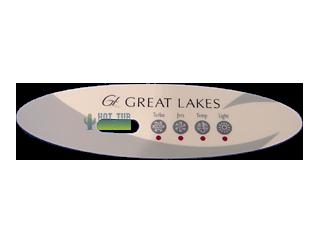 Spa Pump: Great Lakes Spa Pump on