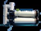Space Saver II Filter Assembly Emerald Spas Black