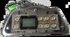 Island control panel