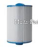 Filbur 4-Pack bulk filters FC-0137