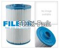 Filbur 4-Pack bulk filters FC-0361 Spa Filter 6CH-942 PWW100-ST