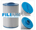 Filbur 4-Pack bulk filters FC-0359 Spa Filter 6CH-940 PWW50-P3