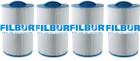 Filbur 4-Pack FC-0475
