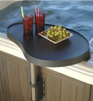 pa Caddy Side Table Spa