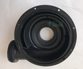 Sundance Spas Pump Housing Frong 48 56 Frame Emerson