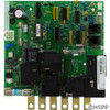 Spa Control Circuit Board SLC D-1 Replaces 1560-96 Duplex Analog Board