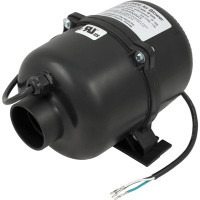 Hot tub blower 115 volts replacement for QCA Spas and other brand hot tubs.