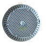 Waterway Suction Cover Gray 3 1/2 inch Hi Flow
