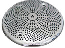 Waterway Chrome 120 GPM Suction Cover