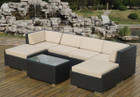 Ohana patio set furniture outdoor