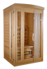 Therasauna TS 3636 1 person infrared sauna