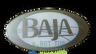 Baja Logo Dome