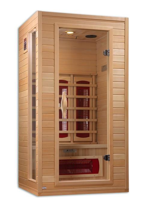 better life bl9109 infrared sauna. Black Bedroom Furniture Sets. Home Design Ideas