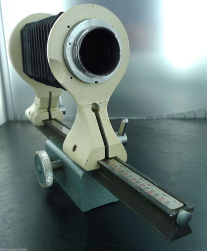 VINTAGE PRO BELLOWS FOR IHAGEE DRESDEN CAMERA