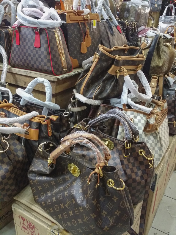 HNCO Guide to Louis Vuitton Authenticity