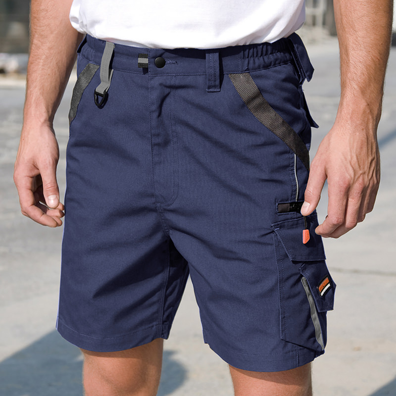 Spring Offer - 10% Off Work Shorts