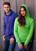 AWDis College Hoodie - JH001 - Available in 56 Colours