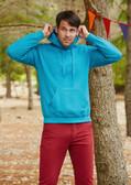 Fruit of the Loom Hooded Sweatshirt SS14