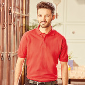 Russell 539M Pique Polo Shirt