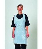 Disposable Polythene Apron (DP76)