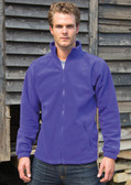 Result Core Outdoor Fleece Jacket - RS220