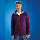 Regatta Standout Adamsville Fleece Jacket - RG602