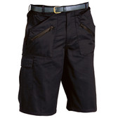 Portwest Action Shorts Black