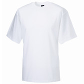 Plain White T-Shirt