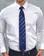 Premier Club Stripe Tie