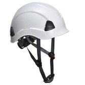 Height Endurance Helmet White