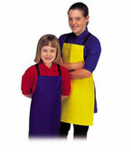 Children's Apron in a wide range of colours