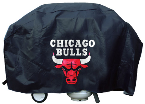Chicago Bulls Grill Cover Economy