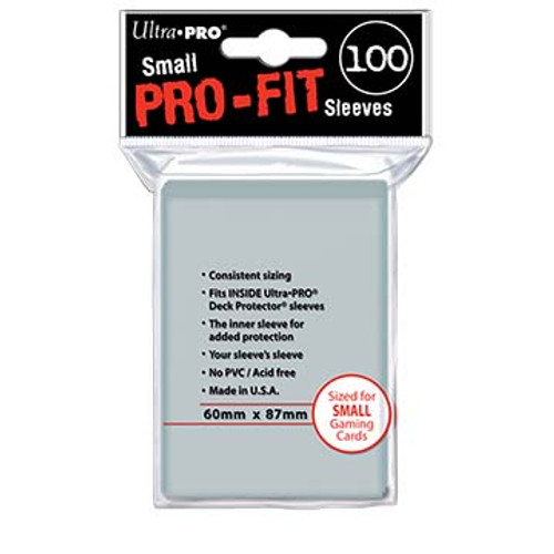 Deck Protector - Pro-Fit - Small (100 per pack)