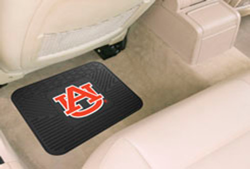 Auburn Tigers Car Mat Heavy Duty Vinyl Rear Seat