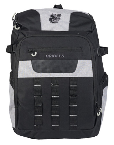 Baltimore Orioles Backpack Franchise Style