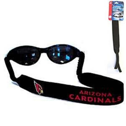 Arizona Cardinals Sunglasses Strap