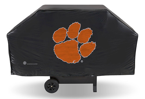 Clemson Tigers Grill Cover Economy