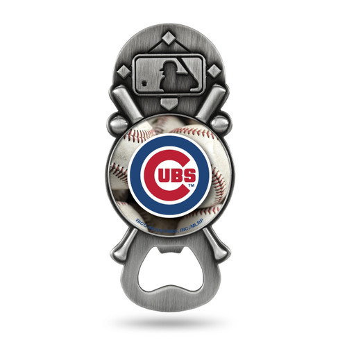 Chicago Cubs Party Starter Bottle Opener