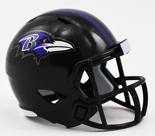 Baltimore Ravens Pocket Pro - Speed