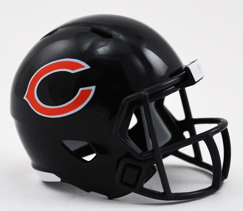 Chicago Bears Pocket Pro - Speed