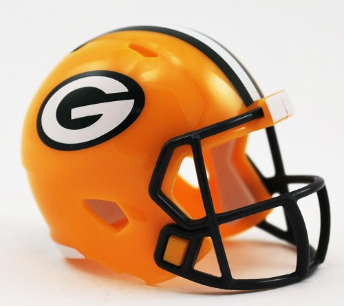 Green Bay Packers Pocket Pro - Speed