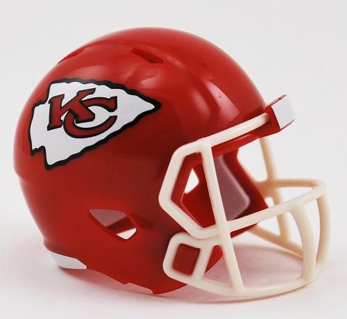 Kansas City Chiefs Pocket Pro - Speed