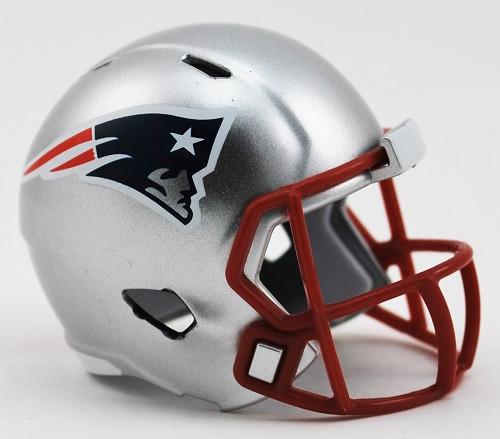 New England Patriots Pocket Pro - Speed