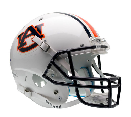 Auburn Tigers Schutt XP Full Size Replica Helmet